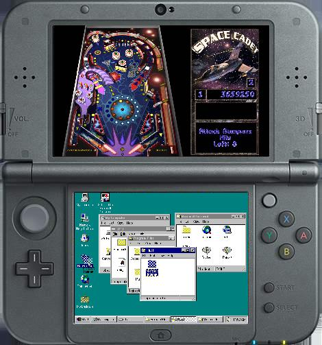 3DS+W95