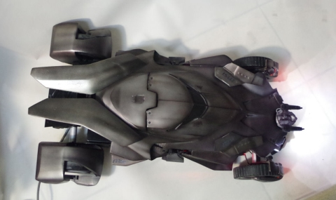 Batmobile PC 06
