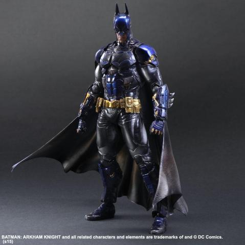 Batman  - Square Enix Play Arts Kay