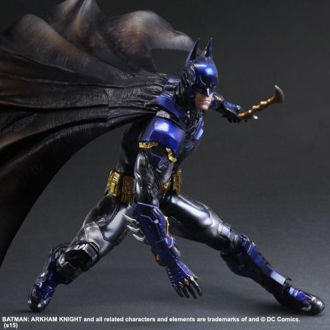 Batman 2  - Square Enix Play Arts Kay
