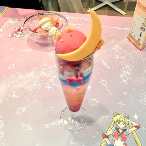 Exposição Sailor Moon 08