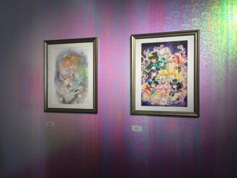 Exposição Sailor Moon 04