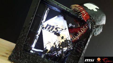 The Venom - JengKi