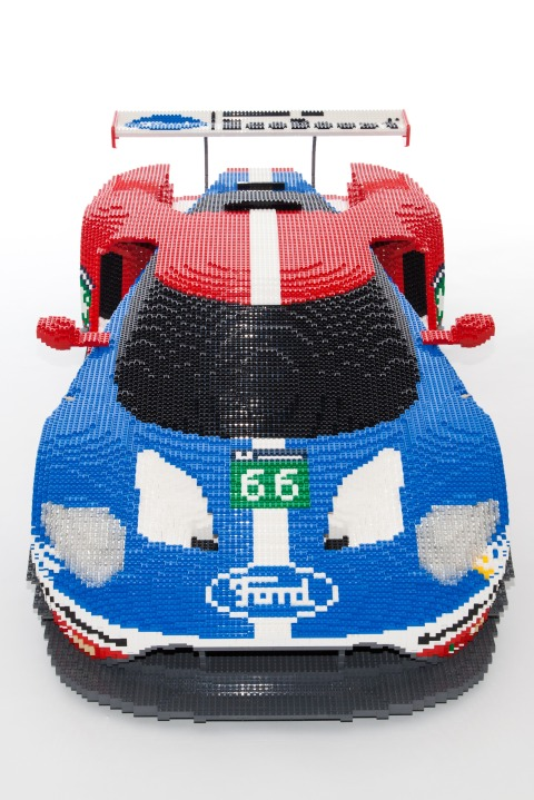 Ford GT Le Mans 2016 by Pascal (2)