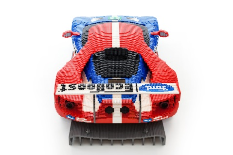 Ford GT Le Mans 2016 by Pascal (3)