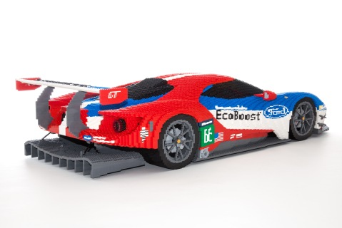 Ford GT Le Mans 2016 by Pascal (4)