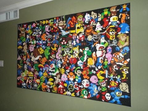 Nintendo by Lego (1)