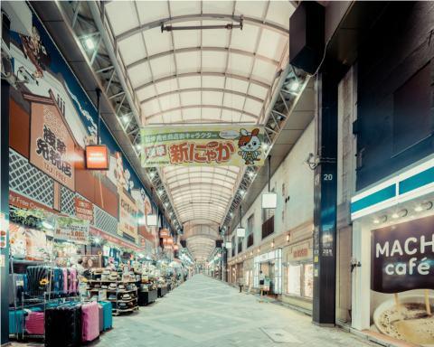 Tokyo Murmurings - Franck Bohbot (10)