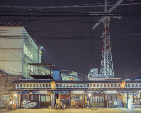 Tokyo Murmurings - Franck Bohbot (11)