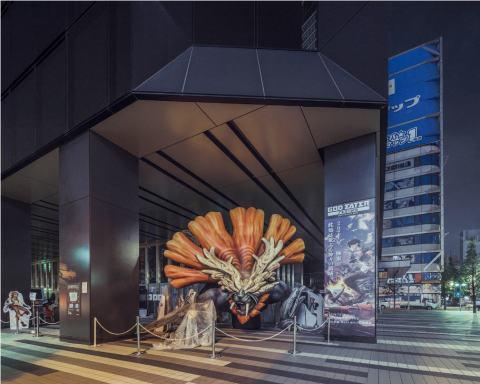 Tokyo Murmurings - Franck Bohbot (16)