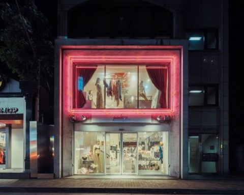 Tokyo Murmurings - Franck Bohbot (20)