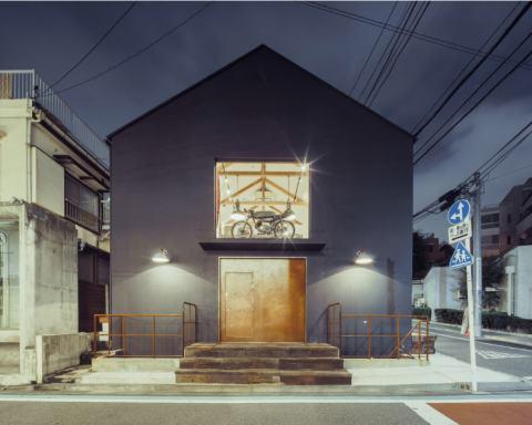 Tokyo Murmurings - Franck Bohbot (5)