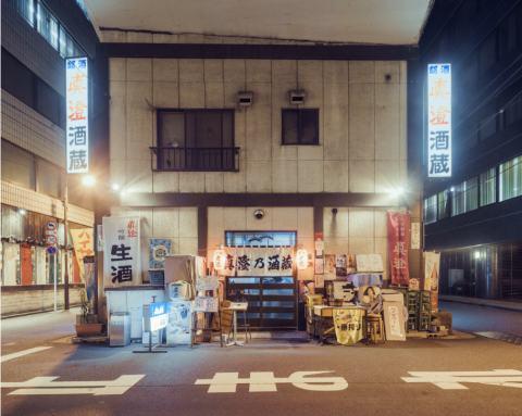 Tokyo Murmurings - Franck Bohbot (9)