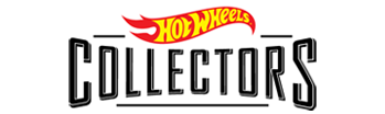 Hot Wheels Collectors logo