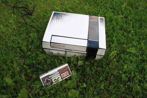 NES mod art by @cksigns1 (2)