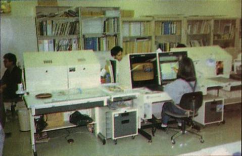 Sega Digitizer System 01