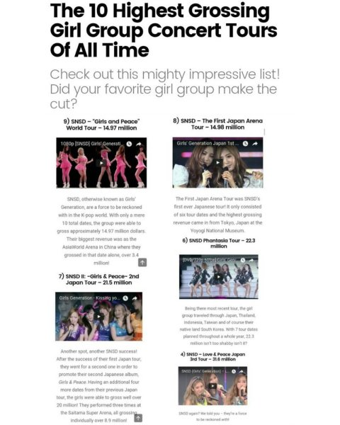 snsd-10-highest-grossing-girl-group-tours-of-all-time