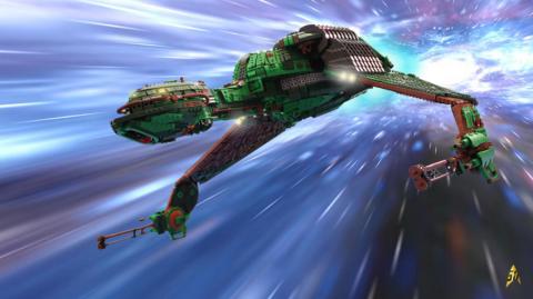 st-klingon-ship-by-kevin-j-walter-01