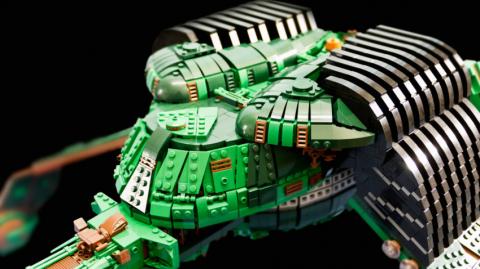 st-klingon-ship-by-kevin-j-walter-04