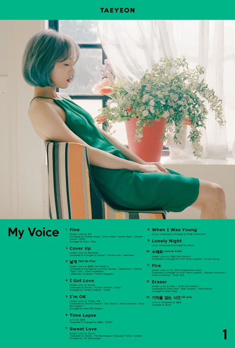 taeyeon-my-voice-track-list-1
