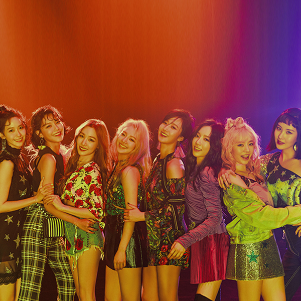 Image result for girls generation holiday night