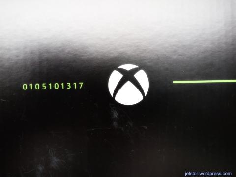 Xbox One X Project Scorpio Edition (4)w